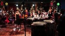 Katie Melua & Nick Schilder 'Baby It's Cold Outside' (25.12.2013)
