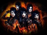 Black Veil Brides - New Years Day