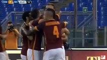 AS Roma 6-4 Sevilla | All Goals & Full Highlights (Friendly Match 2015)
