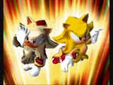 Sonic The Hedgehog vs Shadow The Hedgehog COMMENT TO VOTE