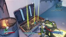 Borderlands 2: Wiping Out Captain Flynt's Goons