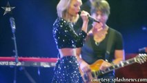 Miley Cyrus Plans VMAs Diss For Taylor Swift