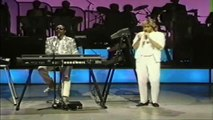 Stevie Wonder, George Michael Love's In Need Of Love Today LIVE HD