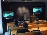 Odón Elorza presenta los proyectos innovadores para Donostia