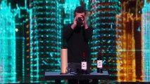 Mat Franco AGT Season 9 Winner Makes a Magical Return Americas Got Talent 2015