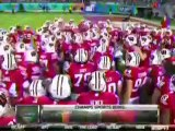 Wisconsin vs. Miami: 2009 Champs Sports Bowl Highlights