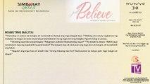Simbahay | Hunyo 30, 2015 | Martes saIka-13 Linggo ng Karaniwang Panahon