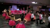 Kelly Mendoza Quinceanera Surprise Dance | Baile Sorpresa | #rhythmwriterz