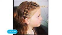 Girls Braided Hairstyles - Beautiful Hairstyles