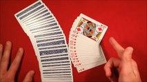Mental Freaks - Card Tricks Revealed - SELF WORKING TRICK - BEGINNER MAGIC TRICK - EASY MA