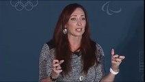 2015 Summit Keynote Speaker: Amy Van Dyken-Rouen