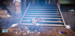 Destiny - Rumble Unbroken
