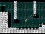 Bionic Commando (NES) Remix    Challenge Test #2 [Stamina]
