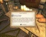 Shivering Isles Walkthrough - Ritual of Mania - Thadon's Meal  - [3-4]