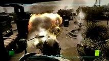 PS3 Ghost Recon Advanced Warfighter 2 explosivos
