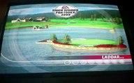 Lets Play Tiger Woods PGA Tour 2005 Part 3 The Legend Tour I Swedish I