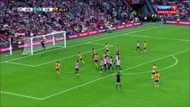 Athletic Bilbao vs FC Barcelone 4-0 Super Coupe 2015 (résumé et buts)