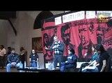 Andrés Manuel Lopez Obrador AMLO asamblea con Jóvenes Indianilla 3