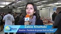 Quelle est la place de l'Islam en Belgique? - Maghreb TV
