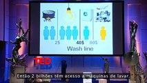 TEDTALKS LEGENDADO-Qual foi a maior invenção da revolução industrial?