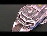 MV Coastal Renaissance Arriving in Vancouver Harbour