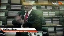 Bila subsidi akan dihapuskan? Ikuti penjelasan Timbalan Menteri Kewangan