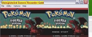 How to trade Pokemon with VisualBoyAdvance emulator [1 8 0