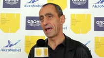 Interview with Keith Griffiths, Chairman, Aedas International at World Architecture Festival 2013