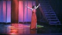 Mentiras, el Musical: Escena nunca antes vista de Lupita