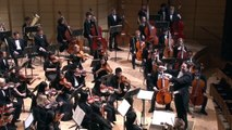 Bach Toccata and Fugue in D Minor - UBC Symphony Orchestra