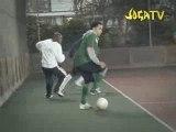 Pubblicità Nike - henry joga bonito