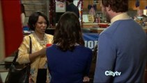 Parks and Rec:  Andy and April Talk Investing