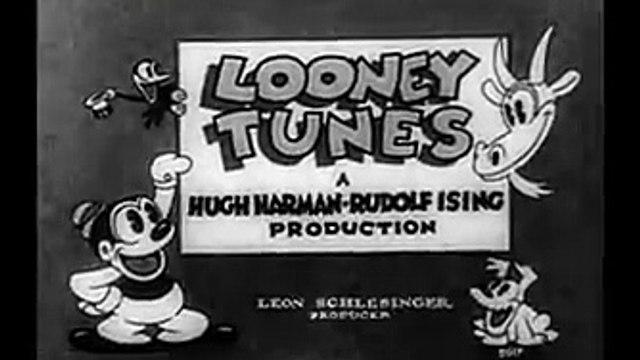 Bugs Bunny - Bosko the Doughboy | Warner Bros Looney Tunes | Vintage Cartoons