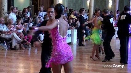 danceComp 2013