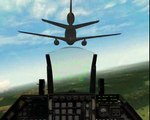 Falcon 4.0 Allied Force - Refueling