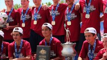 2015 US Youth Soccer National Championship Finals Boys Highlights