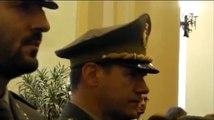 Giuramento Ufficiali 22° Riserva Selezionata Esercito Italiano