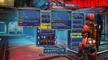 Borderlands the Pre-sequel - Easter Egg: Tales From The Borderlands