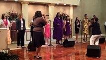 PHMTv presents The Mother/Daughter Choir
