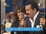 Ibrahim Tatlises & Yasmin Levy - Seni sana birakmam