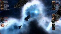 Eve Online - AT7 Day 2 - Rooks and Kings Vs Chain of Chaos