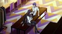Funny Anime Vampire Kiss Scene Cartoon New Hd Video Dailymotion
