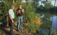 Andiamo a pesca - speciale siluro - Sky Caccia e Pesca parte 2