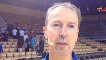 La leçon de basket de Vincent Collet