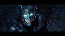 LEAKED BATMAN OWNS SUPERMAN IN BATMAN V SUPERMAN ( MUST SEE )