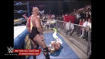 WWE Network   Sting Vs  Nikita Koloff   The Great American Bash 1991