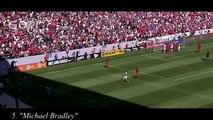 Top 10 Amazing Direct Corner Kick Goals Football history | Ronaldinho, Beckham and More...