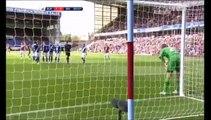 Matthew Taylor 2-2 Burnley vc Birmingham ENGLAND Championship