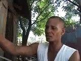 Luis pescador comunitario/ Community fisherman Luis