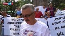 Trabzon'da temiz futbol eylemi (15.08.2015)